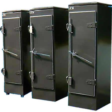 BM-G02型电磁屏蔽机柜