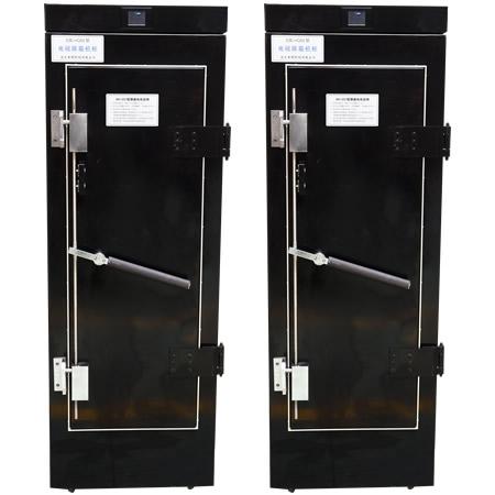 索微SV-I型指纹电动门电磁屏蔽机柜