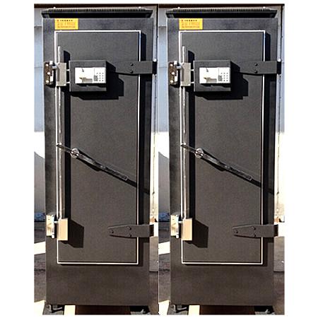 屏聚电磁屏蔽柜PJS-G型